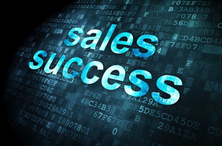SECRETS TO SUCCESS IN SALES